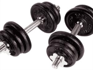 Athletic item