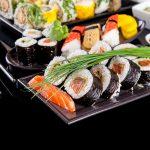 Vegetable Roll Food